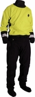 Mustang Water Rescue Dry Suit Cache Protocol