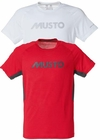 Musto Evolution Essential UV Fast Dry Tee