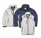 Musto BR1 Sardinia Jacket and Vest