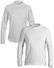 Musto Fast Dry Mens Long Sleeve T-Shirt