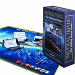 Nautical Trivia Board Game