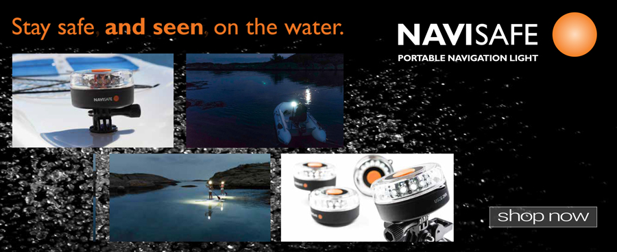 NaviSafe Emergency Navigation Lights