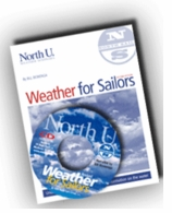 North U Weather for Sailors - 2nd Ed. Book & CD-ROM