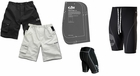 Padded Shorts and Under-Shorts For Hiking
