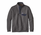 Patagonia Cotton Quilt Snap-T P/O - Mens
