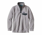 Patagonia Cotton Quilt Snap-T P/O - Womens