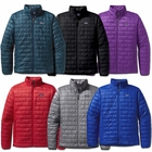 Patagonia Jackets, Fleece & Vests for Men