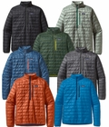 Patagonia Mens Nano Puff Pullover -Clearance