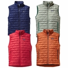 Patagonia Mens Nano Puff Vest - Clearance