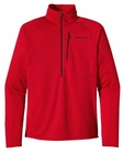 Patagonia Mens R1 Fleece Pull Over