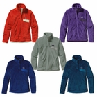 Patagonia Women's Re-Tool Snap-T Pullover-Clearance