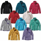 Patagonia Women's Retool Snap T Pullover
