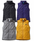 Patagonia Womens Nano Puff Vest - Clearance