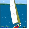 Posey Yacht Design Sailing Dynamics Instructor - 2014