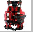 Force6 Swift Water Rescuer Vest RescueTec Version