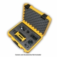 Rigid Camera Case, Yellow