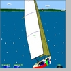 Sailing Dynamics Instructor - 2014