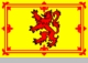 Scotish Rampant Lion