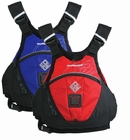 Stohlquist Edge PFD