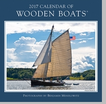 The Calendar of Wooden Boats