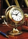 The Skipjack Clock / Barometer