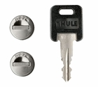 Thule 4 Pack Lock Cylinder