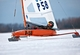 Too Cold, Don't Go Sailing