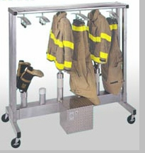 Turnout Gear Drying System