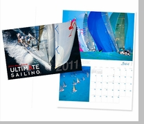 Ultimate Sailing Calendar
