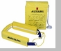 Lifesling Unit in Yellow Rail Bag