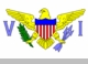 Courtesy Flag United States Virgin Islands