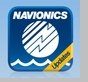 2016 Navionics + Plus UPDATE Only Cartridge