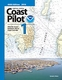 United States Coast Pilots USCP 1 - 46th Edition, 2016