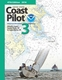 United States Coast Pilots USCP 3 - 49th Edition, 2016