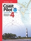 United States Coast Pilots USCP 4 - 47th Edition, 2015