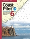United States Coast Pilots USCP 6 - 46th Edition, 2016