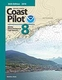 United States Coast Pilots USCP 8 - 37th Edition, 2015