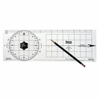 Weems & Plath  Chart Protractor