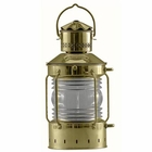 Weems & Plath  DHR Electric Anchor Light 5 Inch Glass