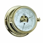 Weems & Plath  Endurance II 115 Barometer & Thermometer