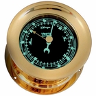 Weems & Plath  Orion Barometer w/ Photoluminescent Dial
