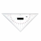 Weems & Plath  Professional Protractor Triangle
