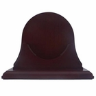 Weems & Plath  Single Mahogany 4 Base W/ Back Panel for Atlantis Collec