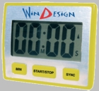 WinDesign Digital Regatta Timer