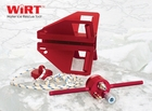 WiRT Water Ice Rescue Tool