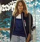 Women's Nautical and Shoreside Lifestyle Shirts and Tees