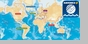 2016 Navionics + Plus World Chart Cartidge