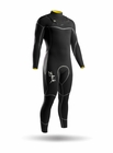 Zhik Super Warm Men's Steamer Wetsuit