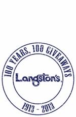 100 Years, 100 Giveaways: Enter to Win a Pair of Miss Me Jeans from Langstons.com (Open to US Only.)