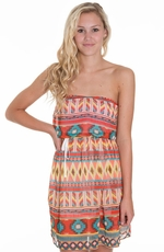 Anama Womens Dress (Closeout)